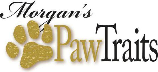 Morgan's Pawtraits